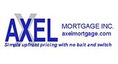 Axel Mortgage Inc