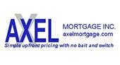 Axel Mortgage Inc logo