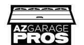 AZ Garage Pros logo