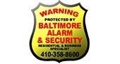 Baltimore Alarm & Security Inc.