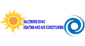 Baltimore HVAC logo