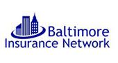Baltimore Insurance Network logo