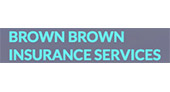 Brown Brown Insurance Services logo