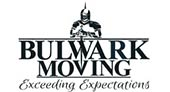 Bulwark Moving logo