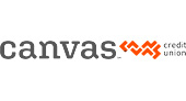 Canvas Credit Union logo