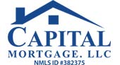 Capital Mortgage Boise logo