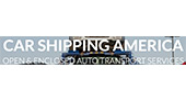 Car Shipping America logo