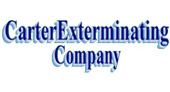 Carter Exterminating logo