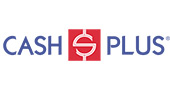 Cash Plus logo