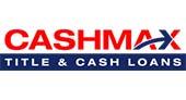 Cashmax Title & Cash Loans logo