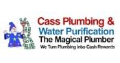 Cass Plumbing & water Purification logo