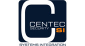 Centec Security Systems, Inc. logo