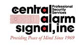 Central Alarm Signal, Inc. logo