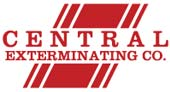 Central Exterminating logo