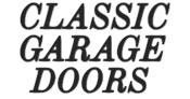 Classic Garage Doors logo