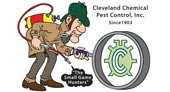 Cleveland Chemical Pest Control