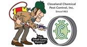 Cleveland Chemical Pest Control logo