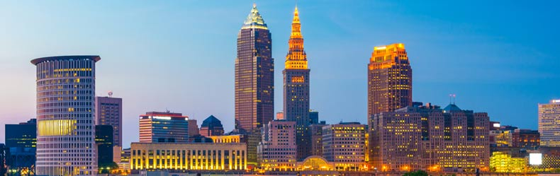 cleveland home security systems skyline