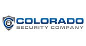 Colorado Security Company logo