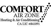 Comfort Air Zone