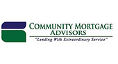 Community Mortgage Advisors logo