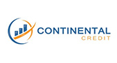 Continental Credit logo