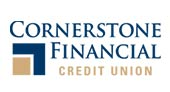 Cornerstone Financial Credit Union logo