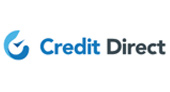 Credit Direct Loans logo