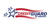 CreditGuard of America logo