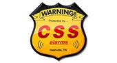 CSS Alarms logo