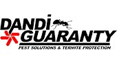 Dandi Guaranty Pest Control
