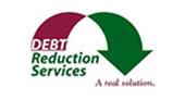 Debt Reduction Services logo