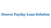 Denver Payday Loan Solution logo