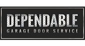 Dependable Garage Door Service logo