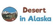Desert in Alaska