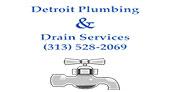 Detroit Plumbing & Drain Services