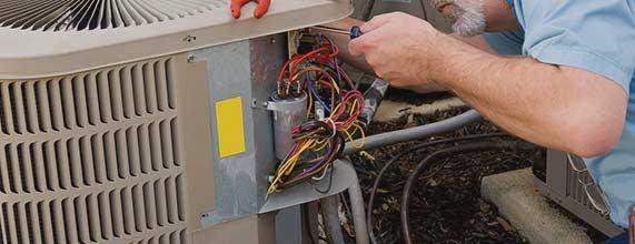 HVAC Services and AC Repair