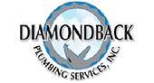 Diamondback Plumbing Services, Inc logo