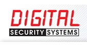 Digital Security Systems logo