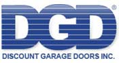Discount Garage Doors Inc logo