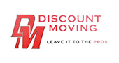 Discount Moving