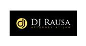 DJ Rausa Attorney At Law logo