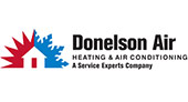 Donelson Air Service Experts logo