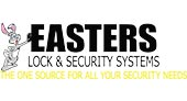 Easters Lock & Security Systems logo
