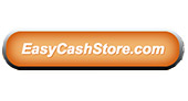 Easy Cash Store logo