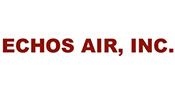 Echos Air, Inc. logo