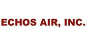 Echos Air, Inc. logo