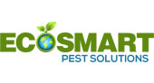 EcoSmart Pest Solutions logo
