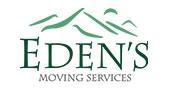 Eden's Moving Services