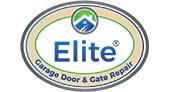 Elite Garage Door & Gate Repair logo